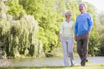 Vision loss and Healthy Ageing